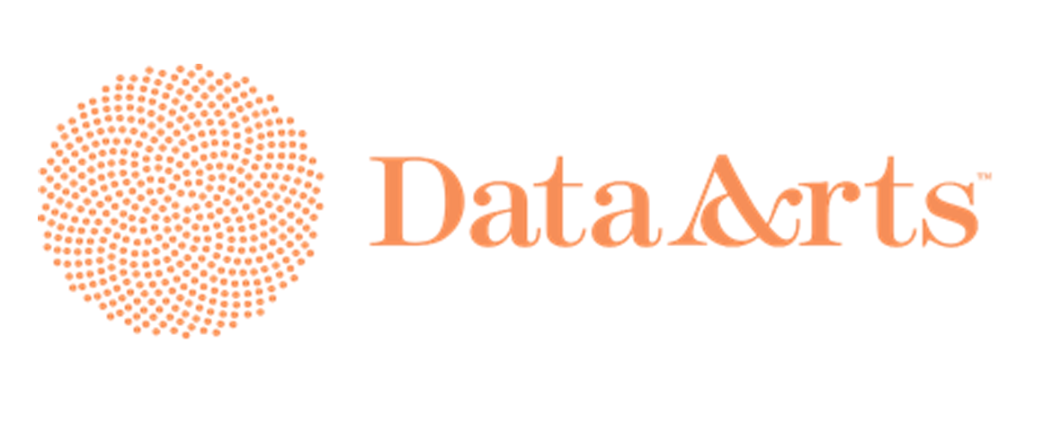 Data Arts (cultural data project) header image