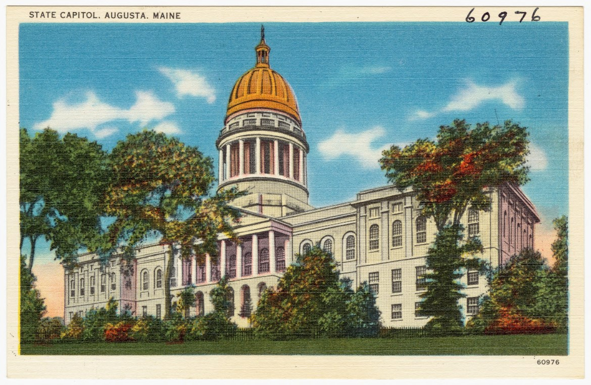 Art in the Capitol Archive header image
